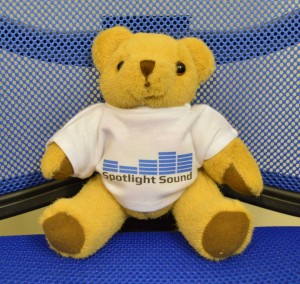 Spotlight Sammy