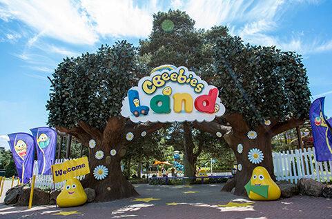 CBBC Land Opening