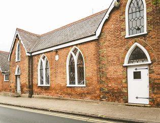 Old Parish Rooms