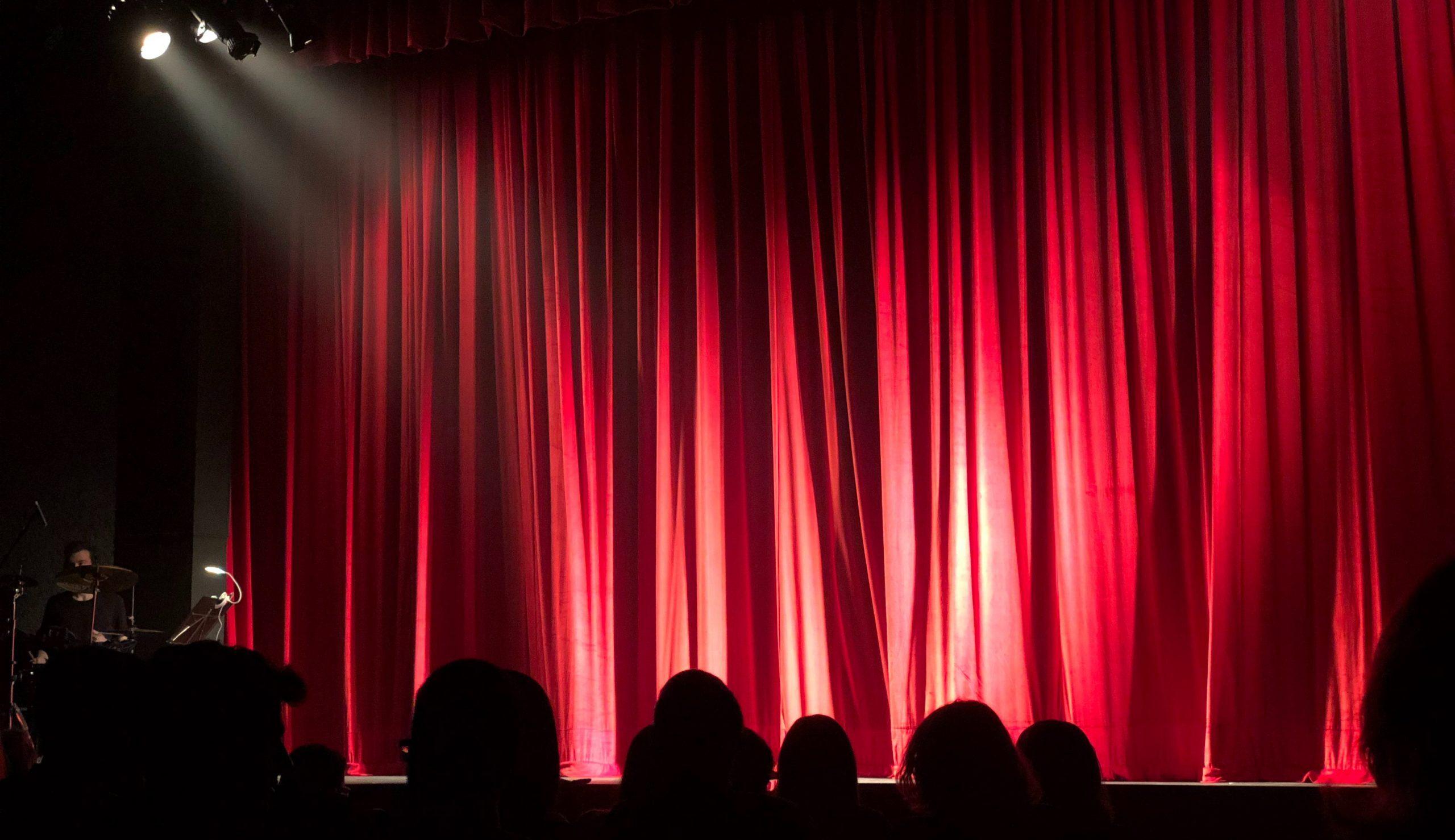 Theatre Stage Lighting