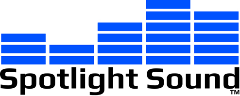 Spotlight Sound Logo Trademark